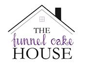 The Funnel Cake House logo