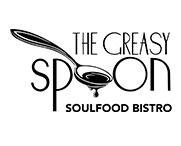 greasy spoonlogo
