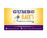 gumbo j logo