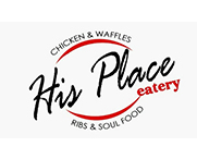 his place logo