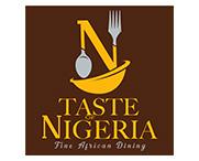 taste of nigeria logo