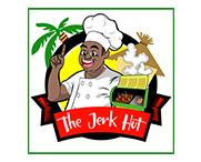 the jerk hut logo