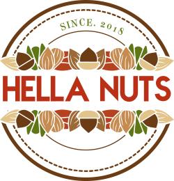 HELL NUTS LOGO TM 2019