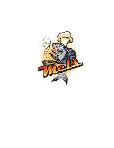 MELS fISH LOGO i 2 232x300