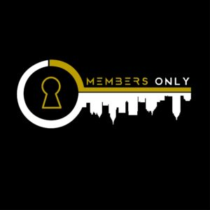 Members only 300x300