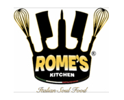 Romes Kitchen