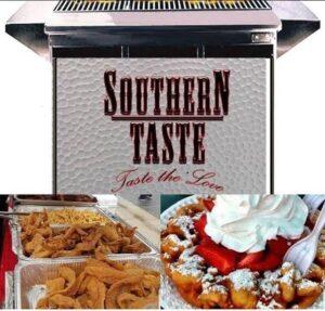 Southern Taste 300x287