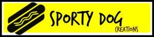 Sporty Dog Banner 300x73