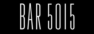 Bar 5015 logo 300x111
