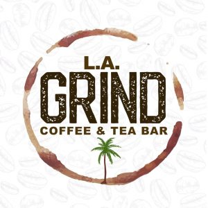 Logo L A Grind Logo 300x300