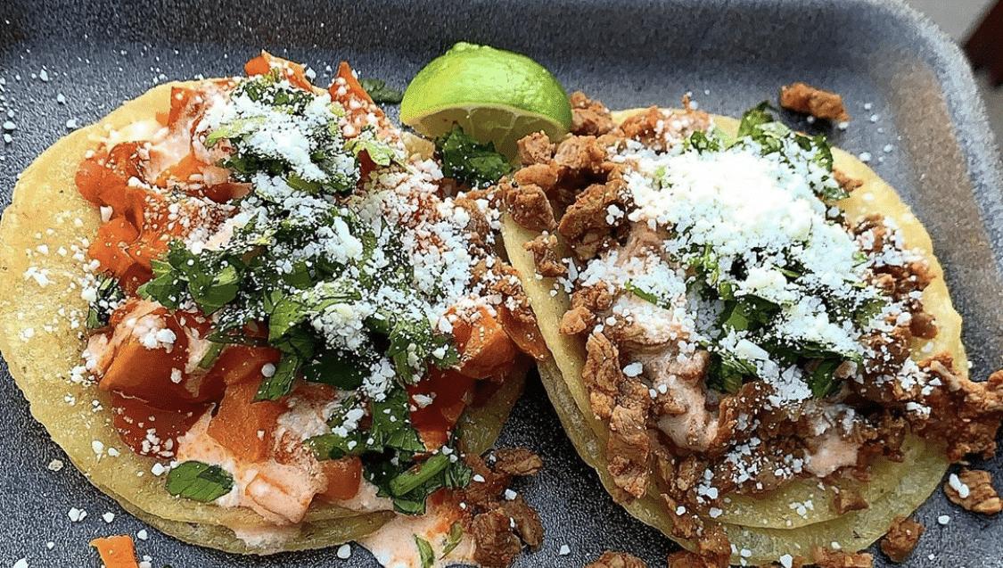 Taylor's Tacos