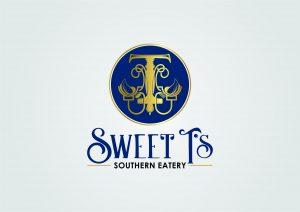 Sweet Ts Southern Eatery logo 300x212