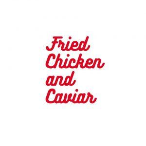 fried chicken and caviar logo 300x300