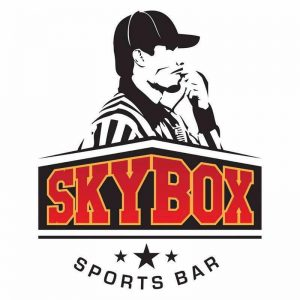 skybox sports bar logo 300x300