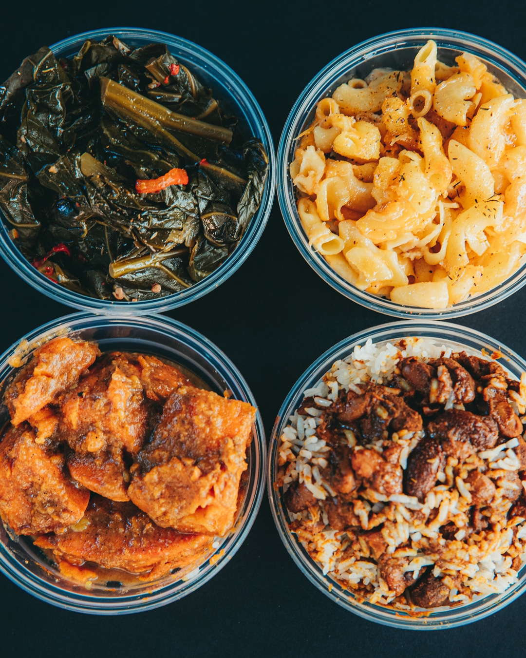 side dishes from ComfotLA