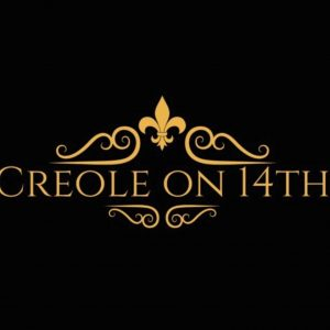creole on 14th logo 300x300