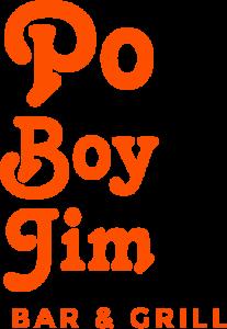 po boy jim logo 207x300