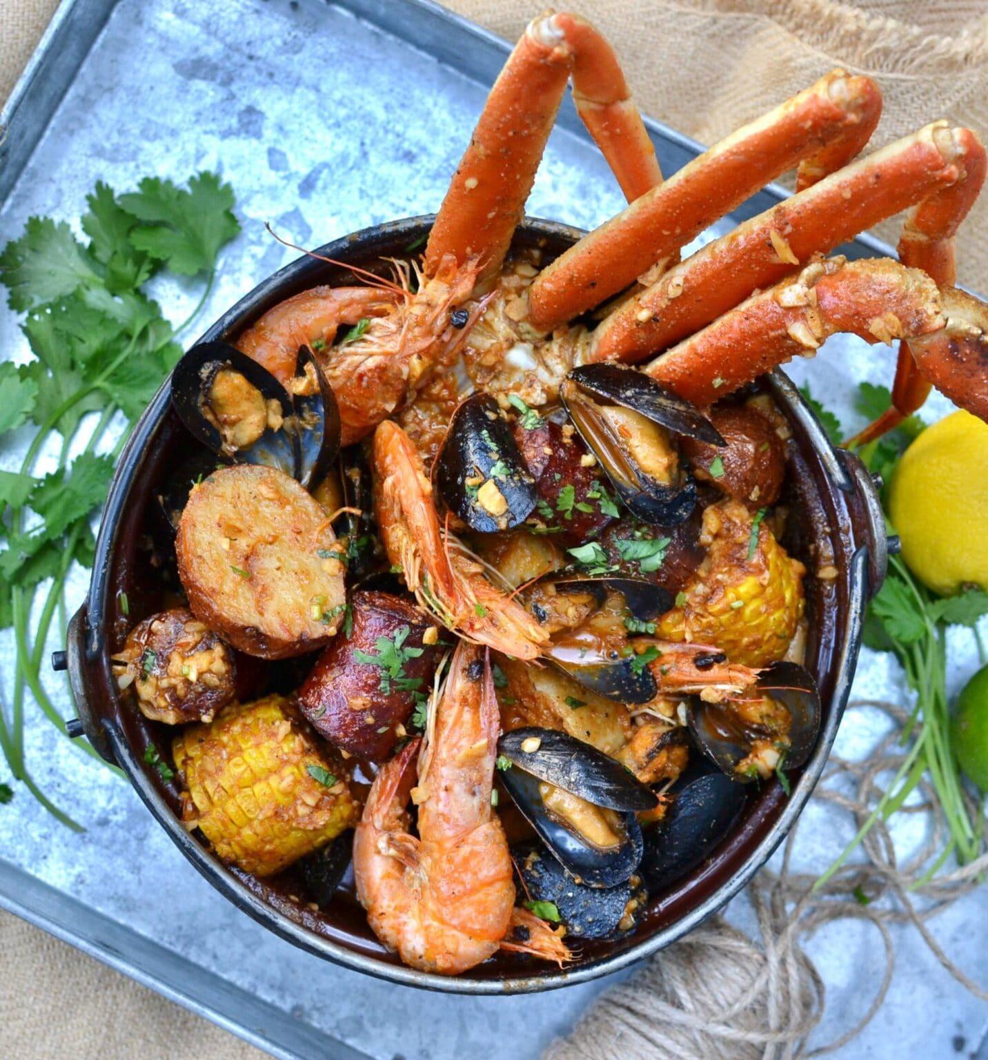 food from Almanzar